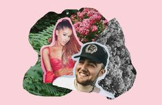 Mac Miller teams up with Ariana Grande for new song 'My Favourite Part'