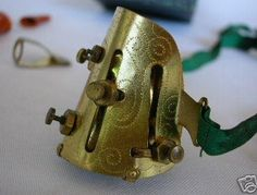 Tampa Steampunk, steampunksketched: Victorian Gadgets A...