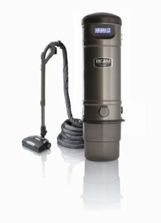 central vacuum - 10 things to put in your house