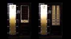 Gold Limited Edition Chronos