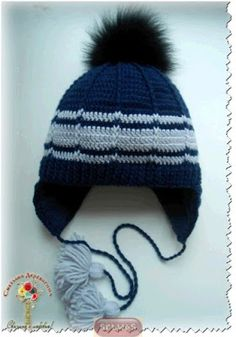 Marisabel crochet: Niños