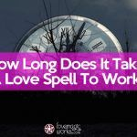 How long do love spells take to manifest? If you find yourself asking this question a lot, listen: Your love binding spell will work, but it might take time Free Love Spells, Easy Spells, Love Spell That Work, Just Love, Take That, Honey Jar Spell, Love Binding Spell, Spiritual Cleansing, Winning The Lottery