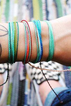 Seafoam Hues | Pura Vida Bracelets