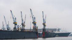 Export-Rückgang im Mai: Weltwirtschaft steuert auf eine Krise zu