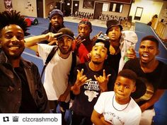 ATLANTA!! #Repost @clzcrashmob with @repostapp  Got some heat cooking up with these guys! Hope you are ready....#NewcolliZion Thank you @weentcompound @thechynalofton @xceltalent @flipcitysouth @iamlanatural for the support and hard work! #maximumeffort #hammertime #CrashMob #RAM #theexecutioner #RealActionMafia #WeEntertain #colliZion #teammeezy #austinmahone #clz #atlien #savagelife #phoolishent #tumbleforchange #tumblingislife #flipcitysouth #mht5280 #DemTLCDancers #megacrew #TLC…