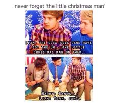 I love Liam :)