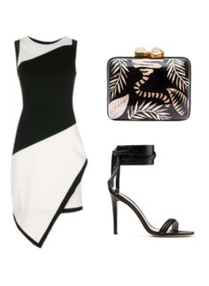 #fashionable #fashion #beauty #bicolor #highheels #clothing #classy #style #musthave #ootd #fashionista #stylist