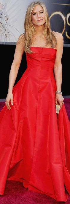 Jennifer A at the Oscars .♥✤ | Keep the Glamour | BeStayBeautiful