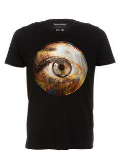L.A David Walker T-Shirt