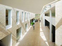 City Hall Bronckhorst by Atelier Pro