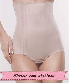 Conheça os melhores modelos de cinta pós parto, quando e por que usar!