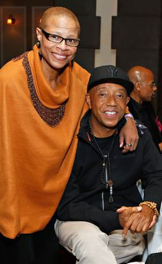 Russell Simmons Photo - BET's Black Girls Rock 2012 - After Party