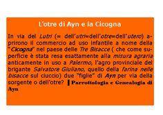 gaudia 2.0: Parrottologia e genealogia di Ayn.