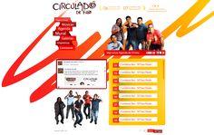 Agenda Circuladô de Fulô - www.circuladodefulo.com.br