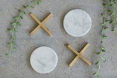 Banc Handcrafted | Loco Coasters