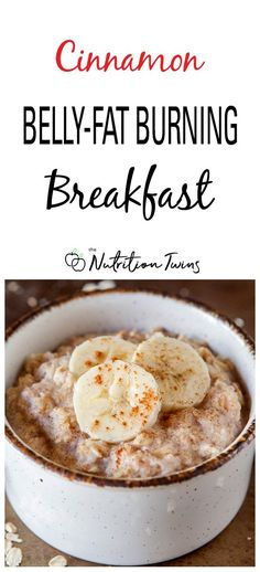 Cinnamon Banana BellyFat Burning Oats Breakfast Fast Easy Healthy meal Cozy comfort food Healthy Meal with protein and fiber Weight loss recipe Keeps you full. Healthy Comfort Food, Healthy Eating, Healthy Food, Healthy Weight, Clean Eating, Healthy Recipes For Weight Loss, Comfort Foods, Healthy Life, 5 Minute Meals
