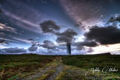 A Frouxeira Lighthouse by Robby Molver on 500px
