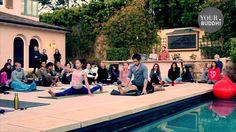 Briohny Smyth and Dice Iida-Klein @ The Buddhi Sessions