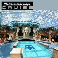 ⚓️ ⚓️ ⚓️ Royal Caribbean Brilliance of the Seas cruise ship #YOLO