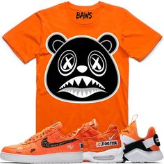 44172aa45f9d Sneaker Shirt to match the Nike JDI Just Do It collection - www.XGear101.