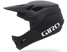 Giro Cipher Full Face Helmet MTB Helmet