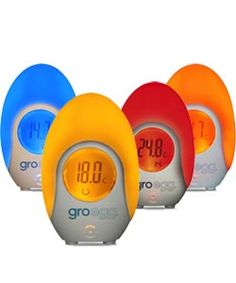 97dba063a762 Gro-egg Digital Thermometer-NCT Shop