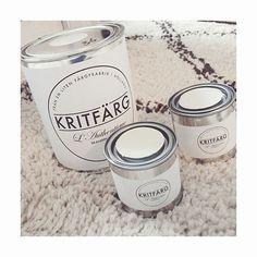 L'Authentique Scandinavia! #lauthentique #lauthentiquepaints #chalkpaint #kritfarg #limepaint  #kalkfarg #smallfactoryinholland