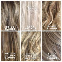 194 vind-ik-leuks, 11 reacties - HAIR REFORMATION BY NATALIE (@hairreformation) op Instagram: 'My blondes are chameleons! I always let them know, we can change your color, ever so slightly,…'