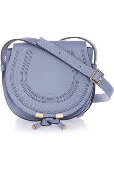 419eaa49bb0b chloe leather shoulder bag