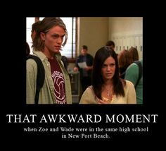 Throwback Thursday: When Wilson Bethel was on 'The O.C.'