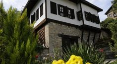 Rasitler Bag Evi Safranbolu This special category hotel is located in the vineyards of Safranbolu, next to an old water mill. It features 4 attractive non-smoking rooms in a 280 year-old Ottoman mansion.  Children will enjoy the playground.