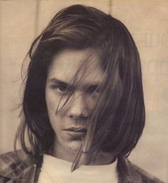 I decided that River Phoenix with long hair is better than River Phoenix with short hair. Beautiful Men, Beautiful People, Amazing People, Le Male, Star Wars, My Idol, Actors & Actresses, Hot Actors, Handsome