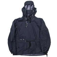 Workers Royal Navy smock wind proof