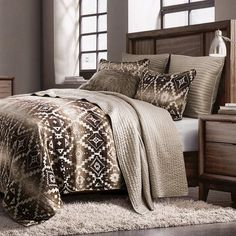 15 Wonderful Comforter Bedding Master Collection Buy products related to master bedroom queen comforter bedding sets and see what customers say about master bedroom queen comforter bedding sets. Aztec Bedroom, Aztec Bedding, Southwest Bedroom, Southwestern Bedding, Nautical Bedroom, Dorm Bedding, Bedding Shop, Rustic Comforter Sets, Western Bedding Sets