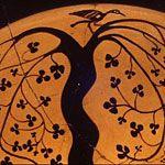 mythology-includes a family tree of Greek gods