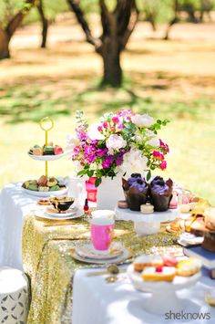 Throw an Alice Through the Looking Glass tea party your kids will go mad for. #whimsical #party (scheduled via http://www.tailwindapp.com?utm_source=pinterest&utm_medium=twpin&utm_content=post84871291&utm_campaign=scheduler_attribution)