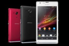 Sony Xperia SP Specifications, Best Price , Reviews