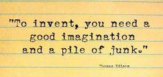So true!  Love me some junk!