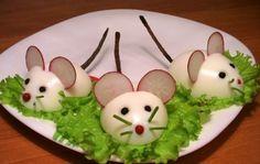 presentacion original ratones huevo duro