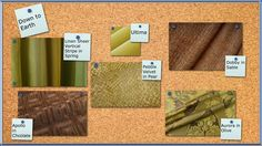Find down to earth green and brown discount designer fabrics for your next interior design project in the FabricSeen Curated Fabric Collection: http://ow.ly/q8APh.