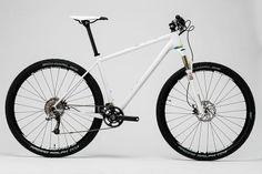 Open Cycles 1.1 AXX1 - 16.1lb 29er XC HT mountain bike - opencycle.com