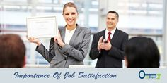 Job satisfaction is based on contribution and achievements of the people. Realistic goals play a vital role in giving a sense of elation to the workers. It is the duty of the top leadership to provide an environment suitable for the productivity of the workers.