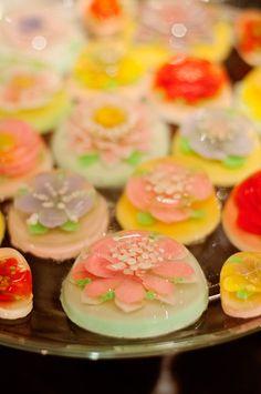 Lunar New Year Desserts