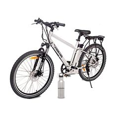 X-Treme Trail Maker Lithium Powered Electric Mountain Bicycle Bike Aluminum The Trail Maker is a Lithium Battery powered Electric Bicycle, running on a 300 E Mountain Bike, Mountain Bike Reviews, Full Suspension Mountain Bike, Electric Mountain Bike, Electric Bicycle, Electric Scooter, Electric Bikes For Sale, Beach Cruiser Bikes, Distinguish Between