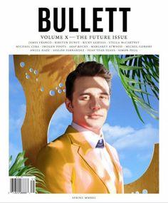 Bullett magazine on Magpile
