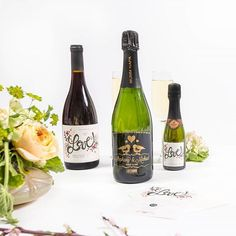 No one will whine about your personalized wine favors from @personalwine.   #enjoy #thirsty #winewednesday #drink #cocktails #sipsiphooray  #weddingfavors #weddinggifts #gifts #favors #winefavor #drinking #drinks #mmm #yummy #cocktail #glass #drinkup #thirst #instagood #yum #wine