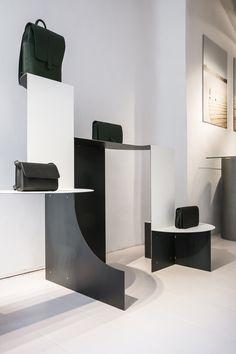 Lies Mertens and its message of minimalism - News - Frameweb