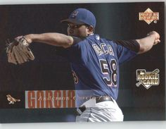 2006 Upper Deck 1124 Anderson Garcia RC - New York Mets (Update) (RC - Rookie Card) (Baseball Cards) * This is an Amazon Affiliate link. See this great product.