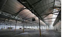 Incontro sull'architettura industriale allo Spazio X di Caserta a cura di Redazione - http://www.vivicasagiove.it/notizie/incontro-sullarchitettura-industriale-allo-spazio-x-caserta/