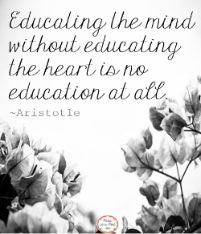 Inspirational Quotes About Education Best Here's A Great Inspirational Quote For Teachers Today  For The .